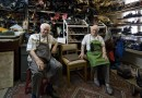 Perkal Bros Bespoke Shoemakers